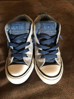 Converse Chuck Taylor All Star size 1