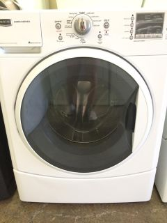 $350, Maytag 2000 Series Washer in White