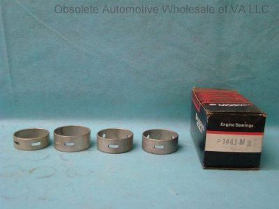 Buy 1972 - 1979 Ford 159 171 2550cc 2792cc V6 Camshaft Bearing Set motorcycle in Vinton, Virginia, United States, for US $35.00