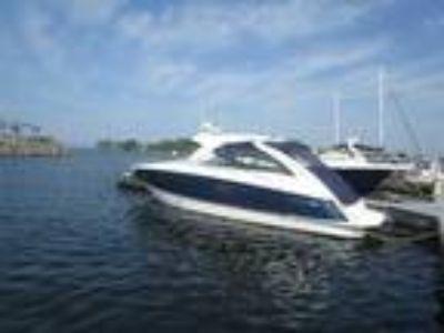 2005 Cobalt 360 Cruiser