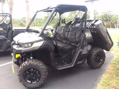 2017 Can-Am DEFENDER XT HD10 Sport Side x Side ATVs Hobe Sound, FL