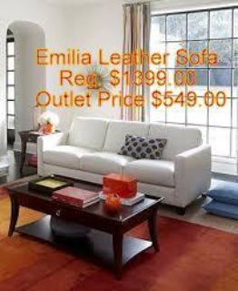 Facts and Myths about Leather Furniture ~ Furniture Now ~ Leather Furniture
