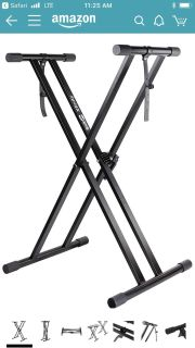 Looking for a piano stand