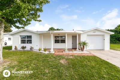 $1445 3 apartment in Pasco (New Port Richey)