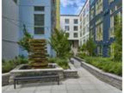 Bowman Apartments - B-7 2 BR/2 BA
