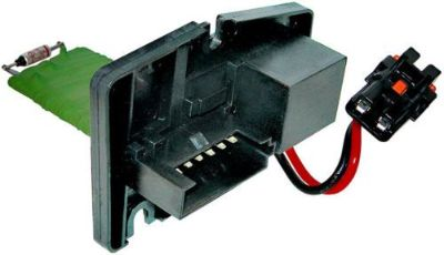 Sell HVAC Blower Motor Resistor 1997-2005 GM CARS motorcycle in Lawrenceville, Georgia, United States, for US $31.50