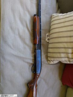 For Sale/Trade: Remington 870 wingmaster