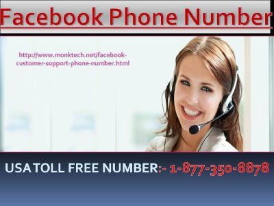 Call at Facebook phone number On the off chance that You Can't See Fb Id 1-877-350-8878