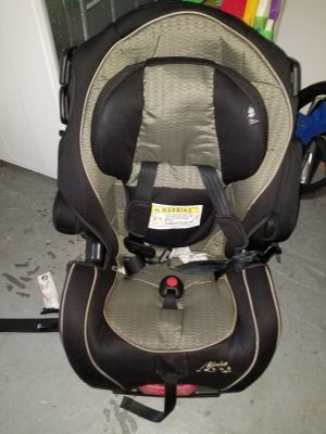 Safety 1st alpha elite Convertible car seat