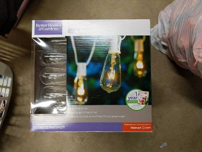 Better Homes and Gardens Lights