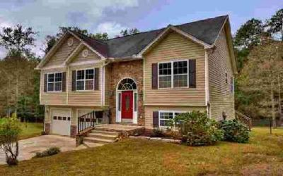 28 Tilly Court Ellijay Three BR, Home sweet home...