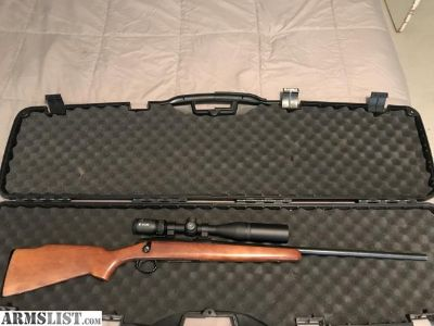 For Sale/Trade: Remington 788 22-250