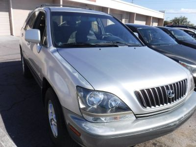 ***Arizona Select Rides ** 2000 Lexus RX350 SUV***