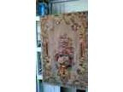 Tapestry With Hanger