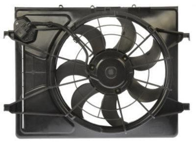 Find DORMAN 620-493 Radiator Fan Motor/Assembly-Engine Cooling Fan Assembly motorcycle in Stamford, Connecticut, US, for US $167.35