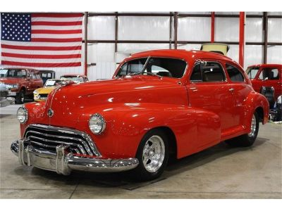 1948 Oldsmobile Street Rod