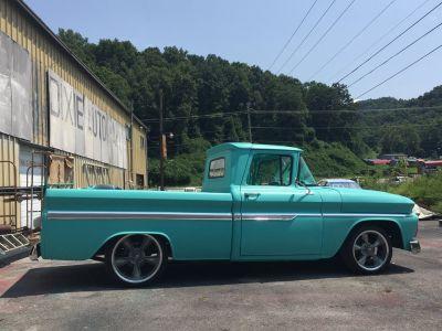 1963 C-10 SWEET!