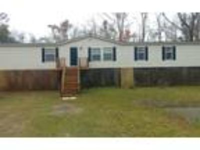 Spacious Mobile Home for Sale Four BR/Three BA ~