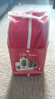 NEW Old Spice Gift Set