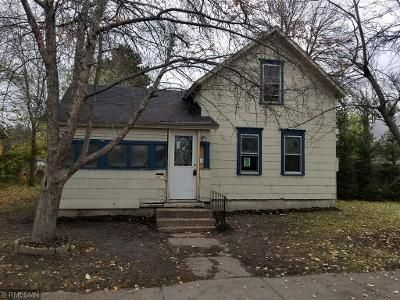 2 Bed 1 Bath Foreclosure Property in Saint Cloud, MN 56304 - 5th Ave SE