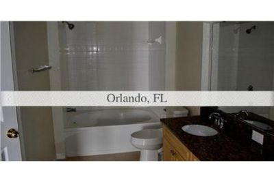 Orlando, 3 bed, 2 bath for rent