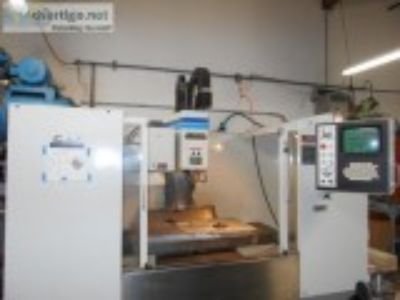 Fadal CNC Mill ( Business for Sale quotAS IS quot )
