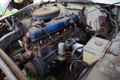 Buy Ford 300 and 200 motor motorcycle in Jacksonville, Georgia, United States, for US $300.00
