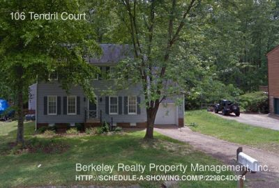 106 Tendril Court