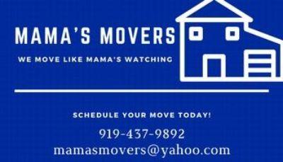 Mamas Movers