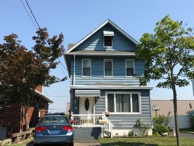 Preforeclosure Property in Wood Ridge, NJ 07075 - Jefferson St