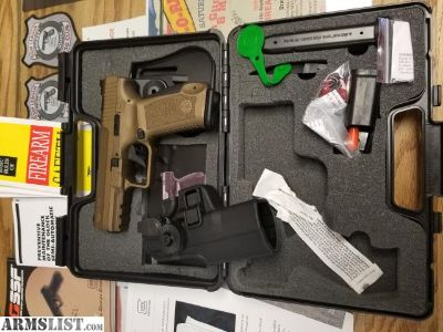 For Sale: Canik tp9da 330obo