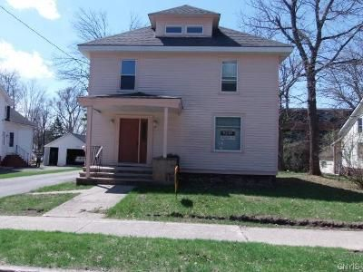 4 Bed 1 Bath Foreclosure Property in Potsdam, NY 13676 - State St