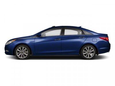 2012 Hyundai Sonata GLS (Indigo Night)