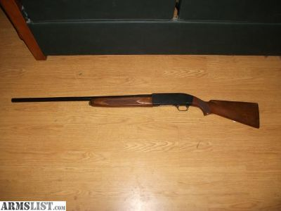 For Sale/Trade: Winchester model 50