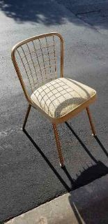 Old vintage chairs.