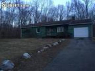 Four BR One BA In Tolland CT 06268