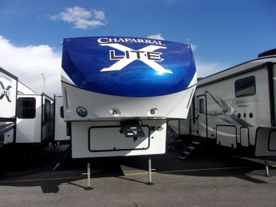 2019 Coachmen CHAPARRAL 285X