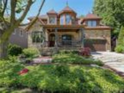 Exquisite East Highlands Classic on Large Lot!