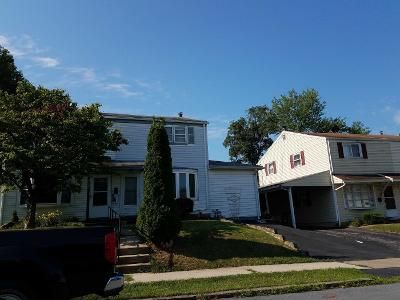 2 Bed 1 Bath Preforeclosure Property in Bethlehem, PA 18018 - Richard Ave