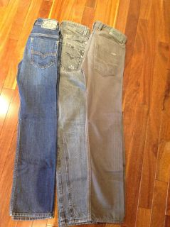 Jeans for men authentic Diesel (gently used)