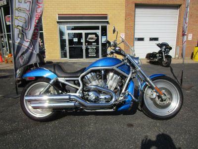 2004 Harley-Davidson VRSCA V-Rod Cruiser Motorcycles South Saint Paul, MN