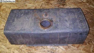 Pre A 356 Fuel Tank