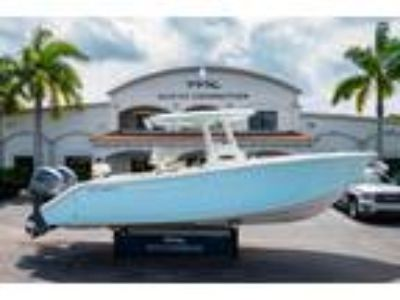 Cobia Boats - 280 Center Console for sale