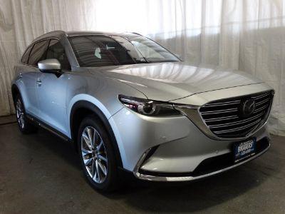 2018 Mazda CX-9 (Sonic Silver Metallic)