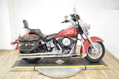 1998 Harley-Davidson Heritage Softail Cruiser Wauconda, IL