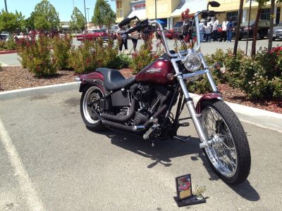 2008 Harley-Davidson NIGHT TRAIN