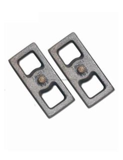 "Sell Rubicon Express RE1270 Lift Block 2"" Pair motorcycle in Naples, Florida, US, for US $47.99"
