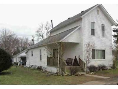 3 Bed 1 Bath Foreclosure Property in Newark, OH 43055 - Seroco Ave