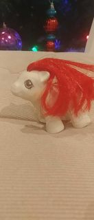 Small my little pony