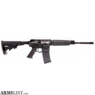 For Sale: American Tactical OMNI Hybrid AR15 New in Box